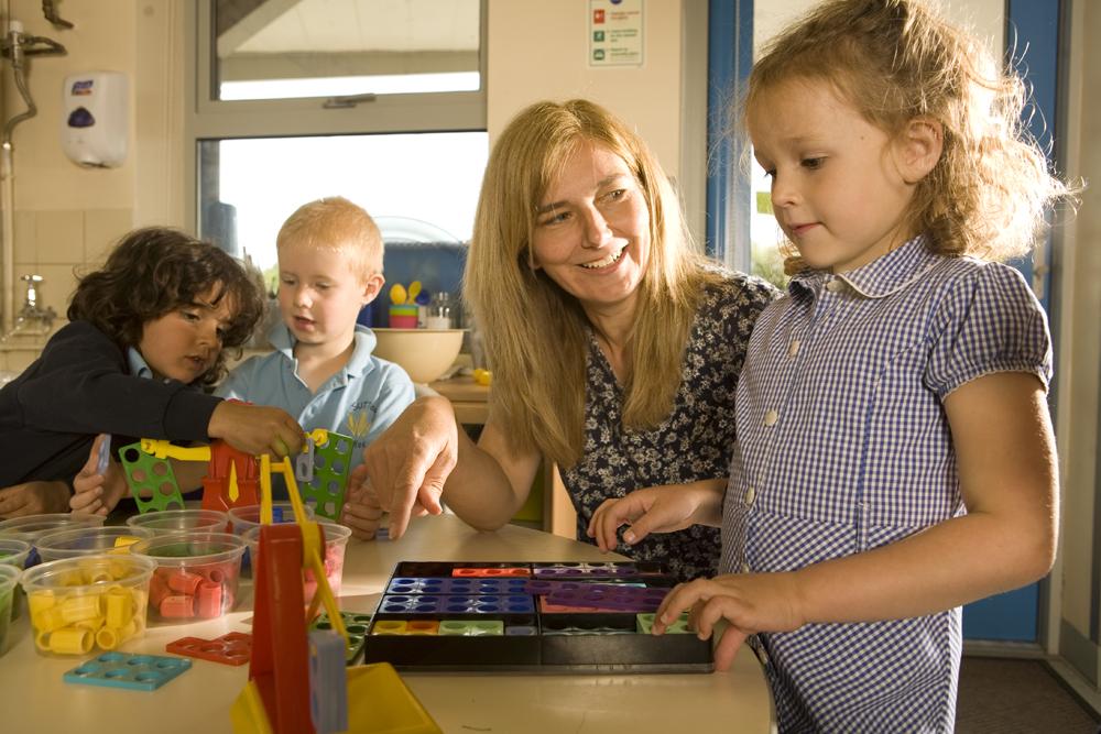 HMFA Teacher Training School Direct Herefordshire