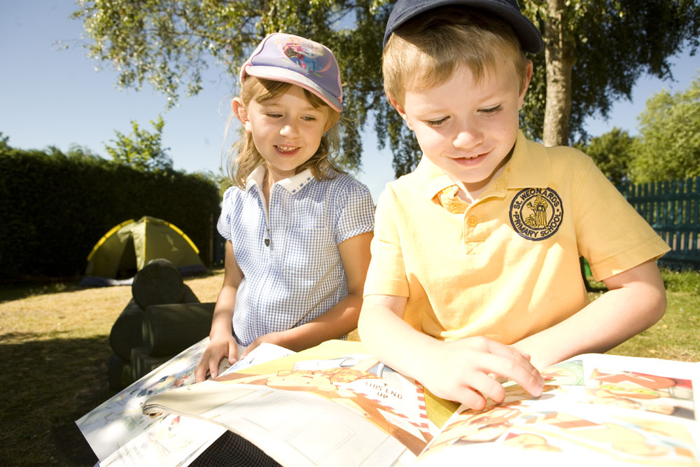 Schools Direct Herefordshire