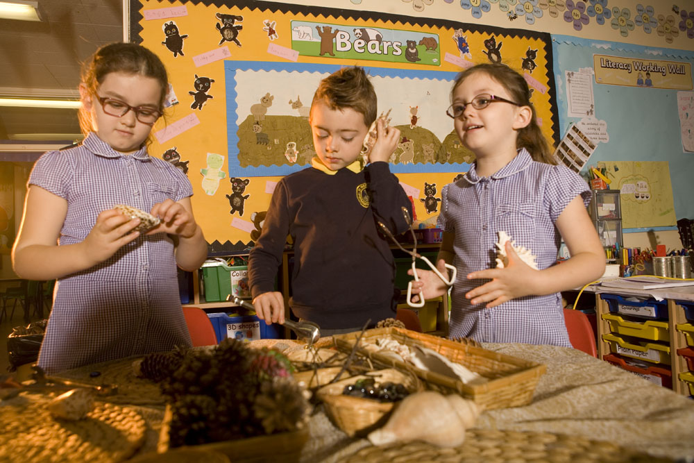 School Direct Herefordshire