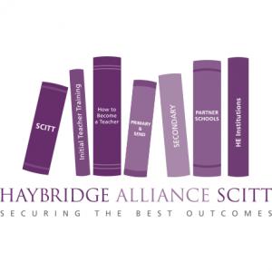 Haybridge Alliance Scitt logo